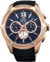 Фото - Наручные часы Orient UZ01006D