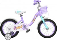Фото - Детский велосипед Royal Baby Freestyle Space 1 Alloy 12
