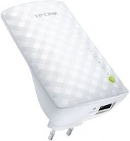 Wi-Fi адаптер TP-LINK RE200