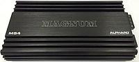 Фото - Автоусилитель Alphard Magnum M54
