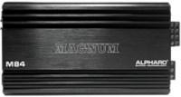 Фото - Автоусилитель Alphard Magnum M84