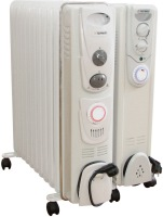 Фото - Масляный радиатор Termia H1220T