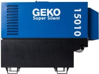 Фото - Электрогенератор Geko 15010 ED-S/MEDA SS