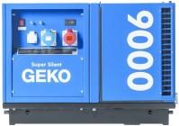 Фото - Электрогенератор Geko 9000 ED-AA/SEBA SS