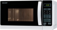 Фото - Микроволновая печь Sharp R 642WE