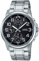Фото - Наручные часы Casio MTP-E307D-1A