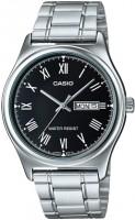 Фото - Наручные часы Casio MTP-V006D-1B