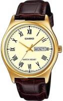 Фото - Наручные часы Casio MTP-V006GL-9B