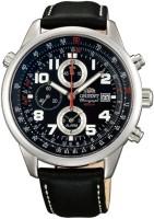 Фото - Наручные часы Orient TD09009B