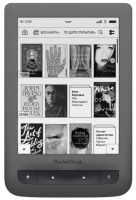 Электронная книга PocketBook Touch Lux 626 Plus