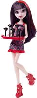 Кукла Monster High Ghoul Fair Elissabat CHW71