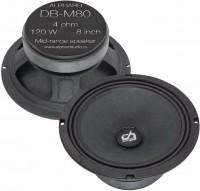Автоакустика Alphard Deaf Bonce DB-M80