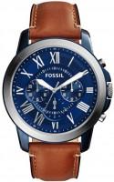 Фото - Наручные часы FOSSIL FS5151