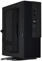 Корпус Gamemax ST102 200W БП 200Вт черный