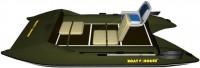 Фото - Надувная лодка Boathouse Fisher 380