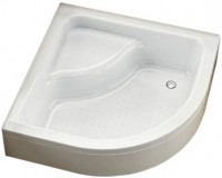 Душевой поддон Aquaform Plus 550 200-18608