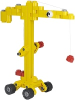 Фото - Конструктор Kiditec Power Crane 1114