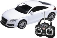 Радиоуправляемая машина Welly Audi TT Coupe 1:12