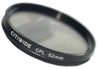 Фото - Светофильтр Citiwide CPL  55мм
