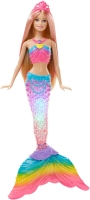 Кукла Barbie Rainbow Lights Mermaid DHC40