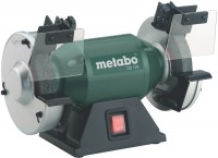 Точильно-шлифовальный станок Metabo DS 125