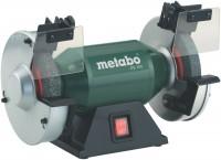 Фото - Точильно-шлифовальный станок Metabo DS 150