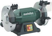 Фото - Точильно-шлифовальный станок Metabo DS 175