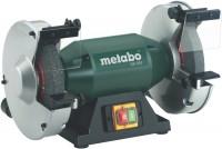 Фото - Точильно-шлифовальный станок Metabo DS 200
