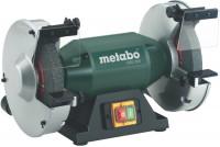 Фото - Точильно-шлифовальный станок Metabo DSD 200
