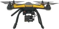 Квадрокоптер (дрон) Hubsan X4 H109S Pro Professional