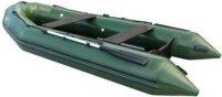 Фото - Надувная лодка Energy D-350