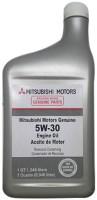 Моторное масло Mitsubishi Genuine 5W-30 1L