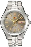 Фото - Наручные часы Orient EM0301UK