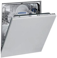 Встраиваемая посудомоечная машина Whirlpool WP 76