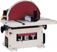 Фото - Точильно-шлифовальный станок Jet JDS-12