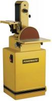 Точильно-шлифовальный станок Jet Powermatic 31A 400V