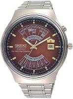 Фото - Наручные часы Orient EU00002P