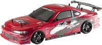 Радиоуправляемая машина Team Magic E4D MF Nissan S15 1:10