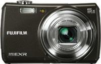Фотоаппарат Fuji FinePix F200EXR