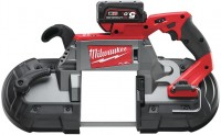 Фото - Пила Milwaukee M18 CBS125-502C