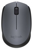 Мышка Logitech Wireless Mouse M170