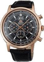 Фото - Наручные часы Orient TV02002B