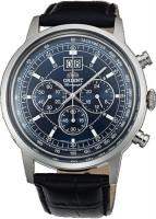 Фото - Наручные часы Orient TV02003D