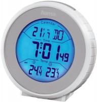 Фото - Термометр / барометр Hama EWS-810