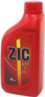 Фото - Трансмиссионное масло ZIC ATF II 1л