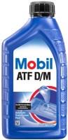 Фото - Трансмиссионное масло MOBIL ATF D/M 1л