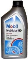 Фото - Трансмиссионное масло MOBIL Mobilube HD 85W-140 1л