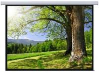 Проекционный экран Lumi Deluxe Electric 400x300