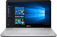 Ноутбук Asus VivoBook Pro N752VX