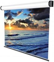 Проєкційний екран Sopar Electric Professional 200x200